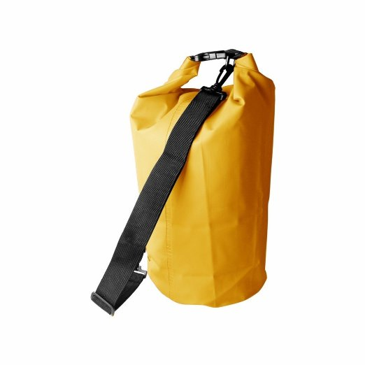 Neperšlampamas maišas baidarėms